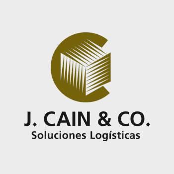 Jcain logo