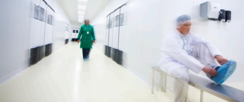 Procesos de Valor Agregado para Farmacéuticas desde un Centro Regional en Panamá