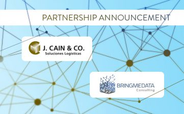 J. Cain & Co. announces aliance with Bringmedata Consulting