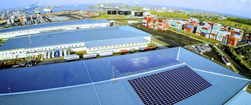 Panamá y sus Beneficios como Centro de Distribución
