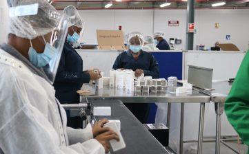 Política de Estándares de Calidad para Farmacéuticas