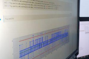 El mejor control de datos es un control de procesos