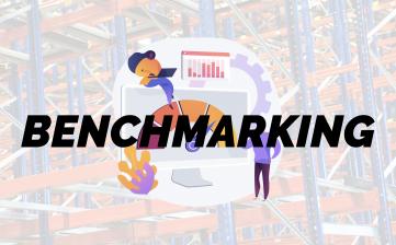 El qué, el por qué y el cómo del benchmarking de la cadena de suministro