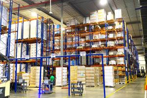 Procesos y beneficios de la gestión eficiente de inventarios