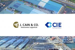 J. Cain & Co. se fusiona con Colón Import & Export  y se consolida como líder en servicios logísticos para empresas multinacionales en Panamá