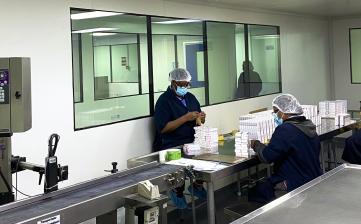La importancia de la flexibilidad en la logística farmacéutica