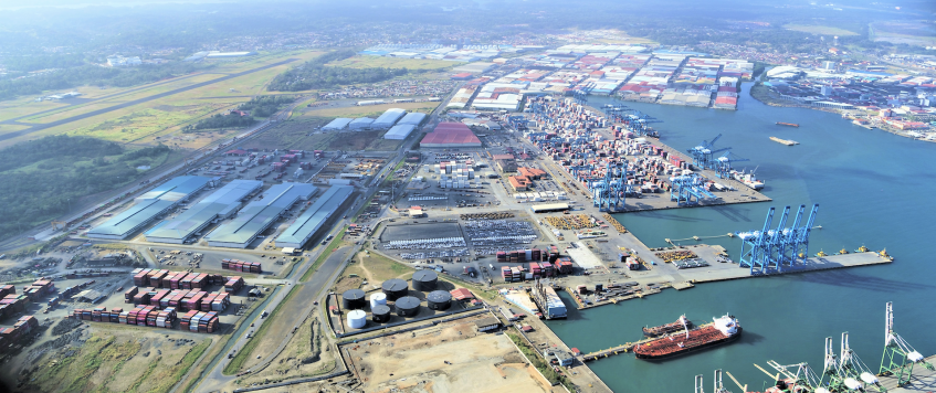 Plataforma Logística Panamá: Un servicio de Talla Mundial