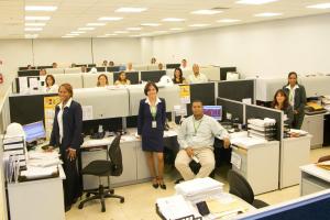 Importancia del Back Office para el Éxito en Logística