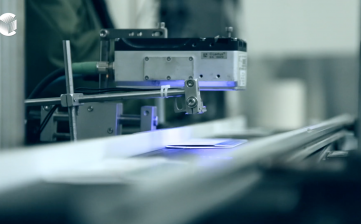 Automatización de Procesos en Logística