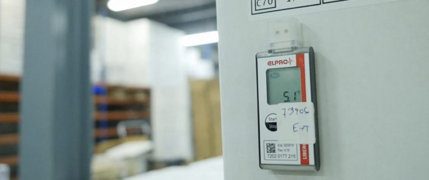 Warehousing Reliability in Temperature Controlled Industries
