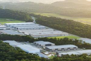 Panamá Pacífico, el área económica especial #1 en el litoral Pacífico